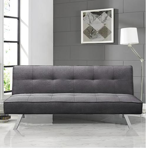 Awe Inspiring Serta Corey Convertible Futon Sofa Bed Pdpeps Interior Chair Design Pdpepsorg