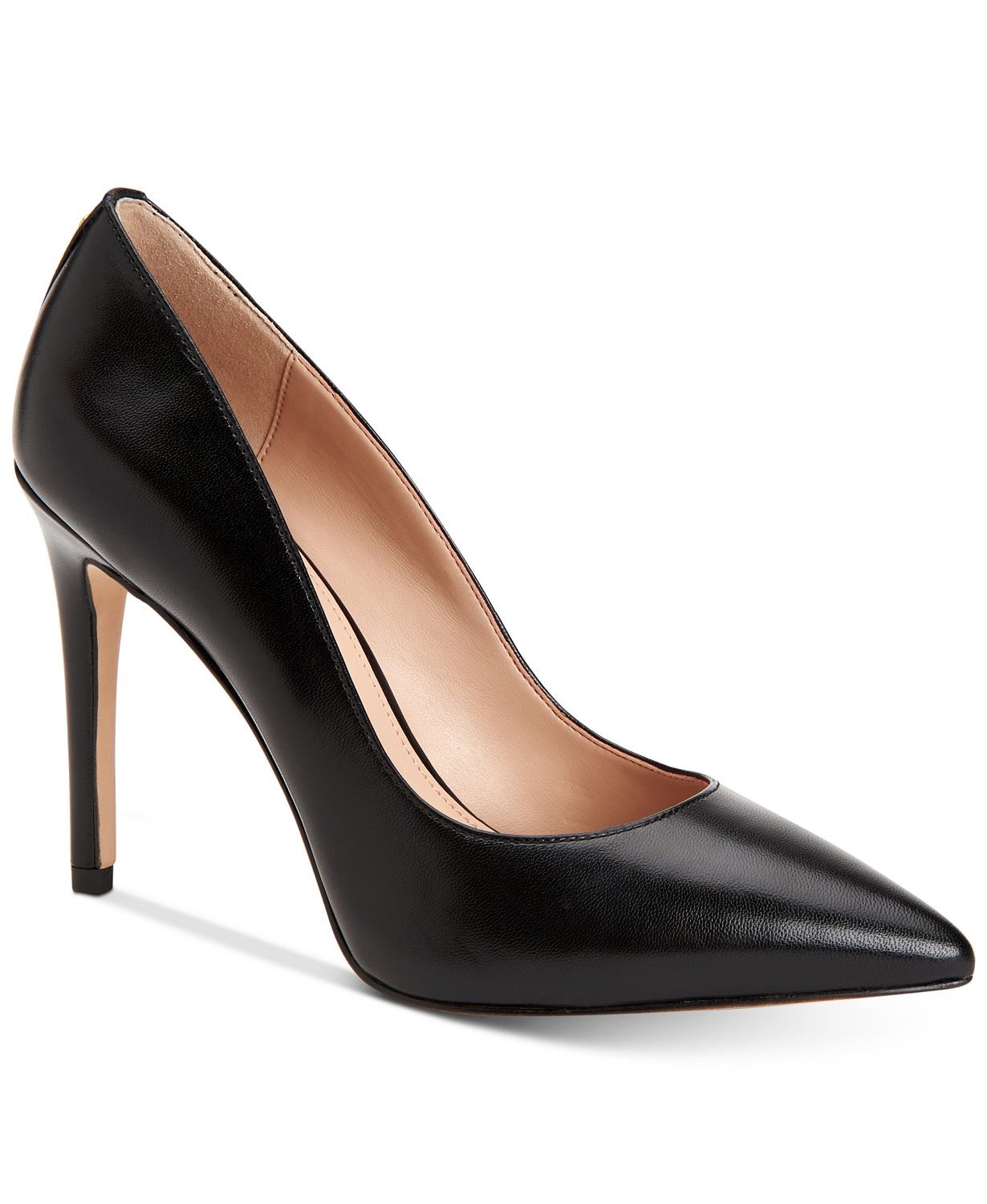 02a2c8e126 BCBGeneration Heidi Classic Pointed-Toe Pumps - Locolow